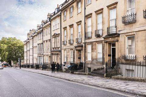 2 bedroom flat to rent - Gay Street, Bath