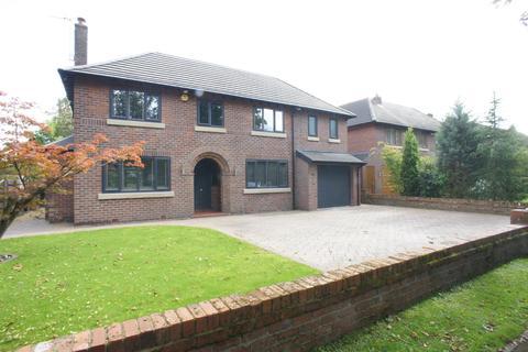 5 bedroom house to rent - Culcheth Hall Drive, Culcheth, Warrington