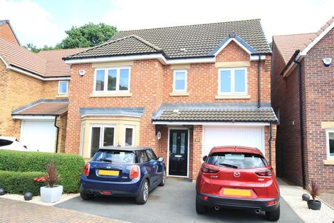4 bedroom detached house for sale - Annand Way, Newton Aycliffe