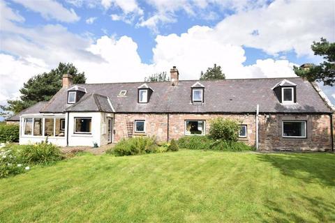 4 bedroom cottage for sale - Lethen, Nairn