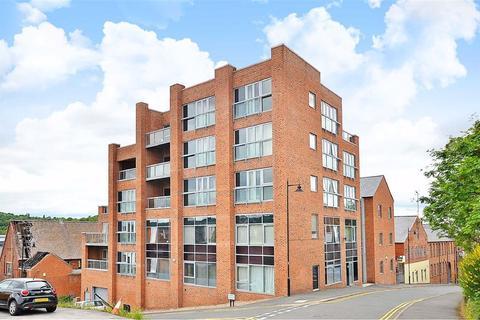 Studio to rent - 69 Furnace Hill, Sheffield, S3