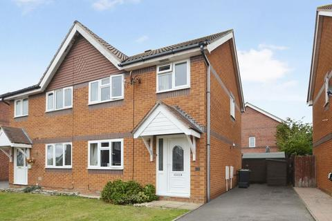 3 bedroom semi-detached house for sale - Semi-Detached Family Home, Chickerell