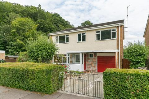 5 bedroom detached house for sale - Newbattle Abbey Crescent, Eskbank, Dalkeith, EH22