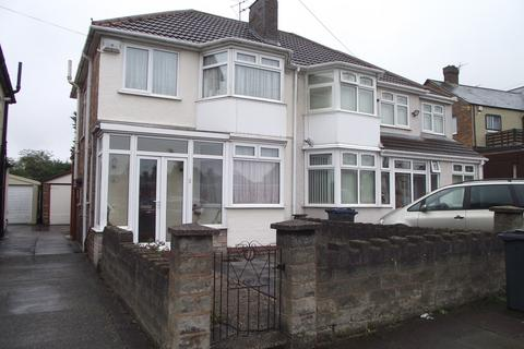 3 bedroom semi-detached house for sale - Fairholme Road, Hodge Hill, Birmingham, B36