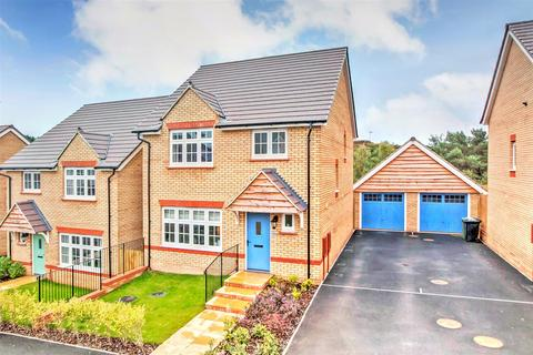 4 bedroom detached house to rent - Woodland Drive, Exeter
