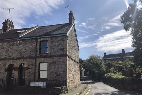 2 bedroom semi-detached house for sale - Somerset Place, Totnes, Devon, TQ9