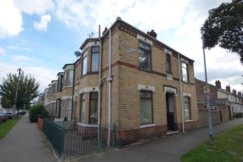 3 bedroom end of terrace house for sale - Brindley Street, Hull