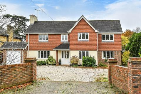 4 bedroom detached house for sale - Parkway, Camberley, GU15