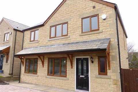 3 bedroom detached house to rent - Hazelwood Close, Hadfield, Glossop