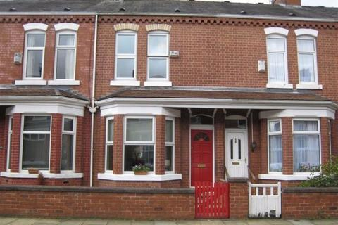 3 bedroom terraced house to rent - Premier Street, Old Trafford, Manchester