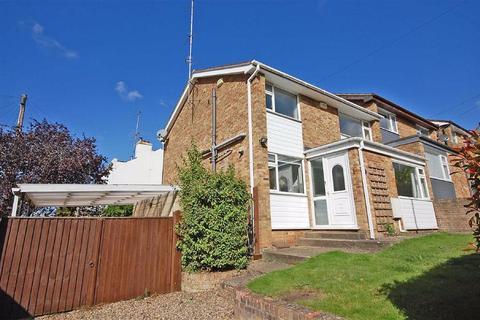 3 bedroom semi-detached house for sale - Hamilton Street, Charlton Kings, Cheltenham, GL53