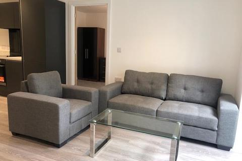 2 bedroom apartment to rent - Downtown, 7 Woden Street, Salford