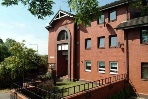 1 bedroom flat to rent - 1 Bed flat at Quenn Margaret Dr. G20