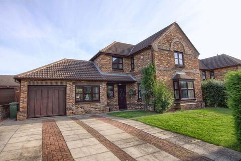 4 bedroom detached house for sale - Thorington Gardens, Ingleby Barwick