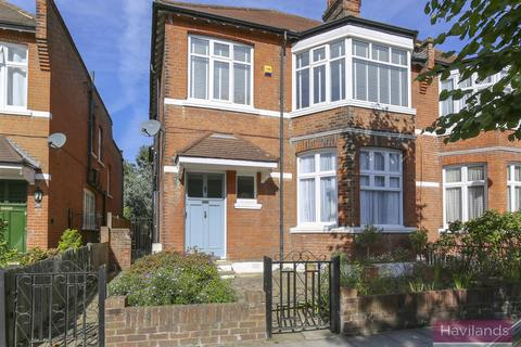3 bedroom flat for sale - Elm Park Road, Winchmore Hill, N21