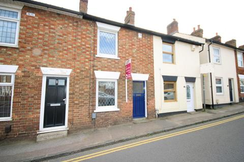 2 bedroom terraced house to rent - Oliver Street, Ampthill, Bedford