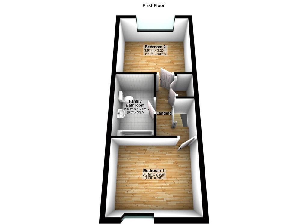 Floorplan 2 of 2: 51 Oliver Street, Ampthill   Floor 1.jpg