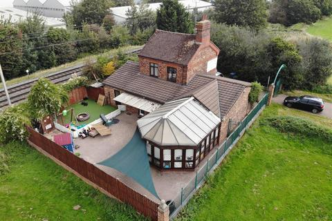 3 bedroom detached house for sale - Yarmouth Green, Coventry