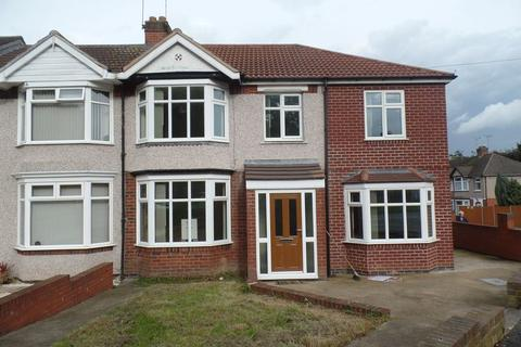 6 bedroom end of terrace house to rent - Templar Avenue, Coventry, CV4 9BQ