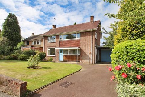 4 bedroom house for sale - Woodfields, Sevenoaks