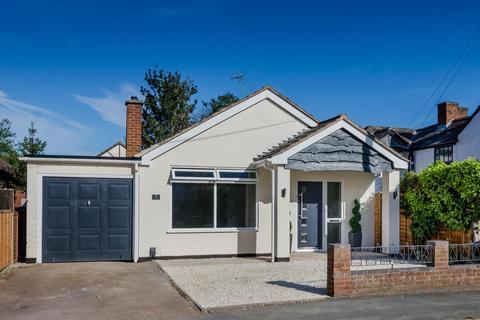 2 bedroom detached bungalow for sale - Grove Road, Burbage