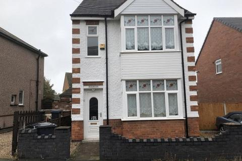 2 bedroom maisonette to rent - Melton Street, Earl Shilton