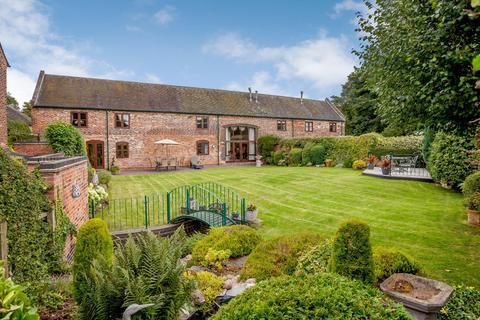 3 bedroom barn conversion for sale - Mill Lane, Aldridge, Walsall