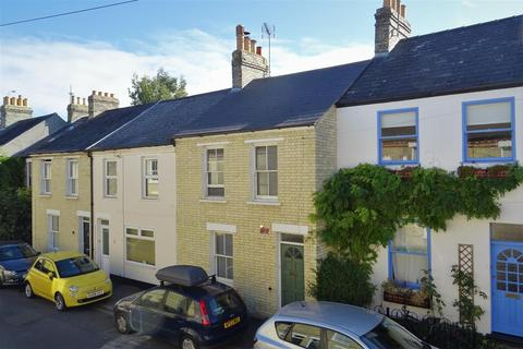 2 bedroom terraced house for sale - Cyprus Road, Cambridge