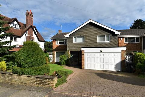 4 bedroom detached house for sale - Meadow Hill Road, Kings Norton, Birmingham, B38