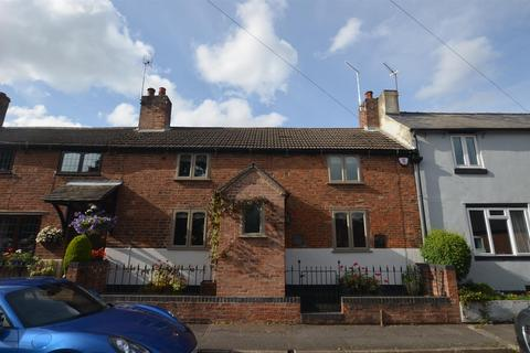 2 bedroom cottage for sale - Christmas Cottage, The Green, Mickleover, Derby