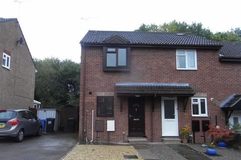 2 bedroom end of terrace house to rent - Meadowbank, Lydney