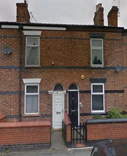 2 bedroom terraced house for sale - West Street, Crewe, Cheshire