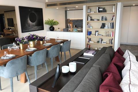1 bedroom apartment for sale - Tottenham Court Road, London, WC1A