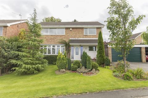 4 bedroom detached house for sale - Gransden Way, Walton, Chesterfield