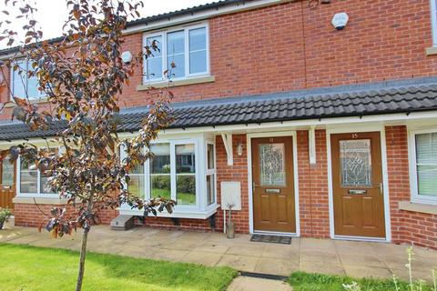 2 bedroom terraced house for sale - Clough Court, Prestwich, Manchester