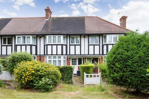 5 bedroom terraced house to rent - Princes Avenue, Acton, W3