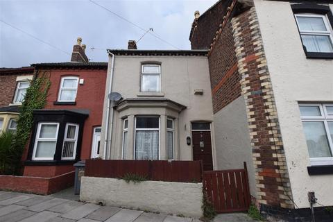 2 bedroom terraced house for sale - Rice Lane, Wallasey