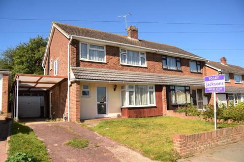 3 bedroom semi-detached house to rent - Birch Grove, Hempstead