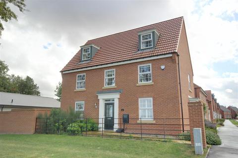 5 bedroom detached house for sale - Broad Avenue, Hessle