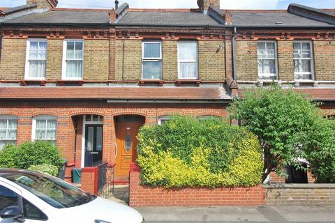 3 bedroom house for sale - Bury Road, London