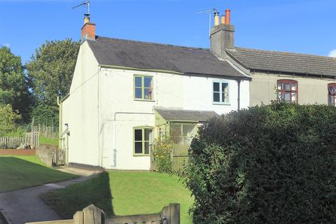 2 bedroom cottage for sale - Hallaton Road, Tugby