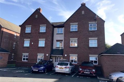 2 bedroom flat for sale - Marland Way, Stretford, Manchester