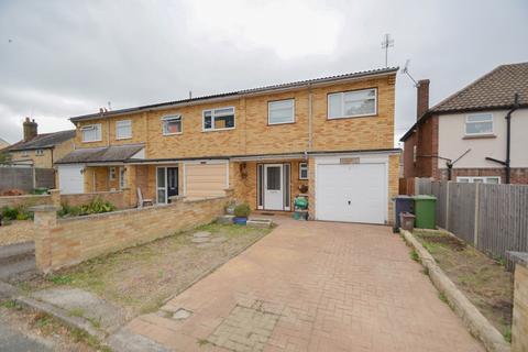 3 bedroom end of terrace house for sale - Rosehill Close, Hoddesdon, EN11