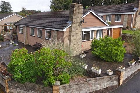 3 bedroom bungalow for sale - Penarron View, 39, Chestnut View, Kerry, Newtown, Powys, SY16