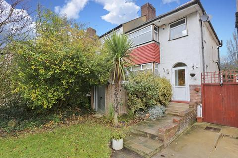 3 bedroom semi-detached house for sale - Carlton Road, Erith
