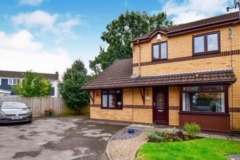 3 bedroom semi-detached house for sale - Castell Y Fan, Caerphilly, CF83
