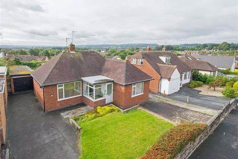 2 bedroom detached bungalow for sale - Bryn Awelon, Mold