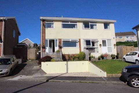3 bedroom semi-detached house for sale - Broadacre, Killay