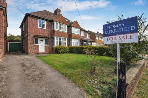 3 bedroom semi-detached house for sale - Bucknell Road, Bicester
