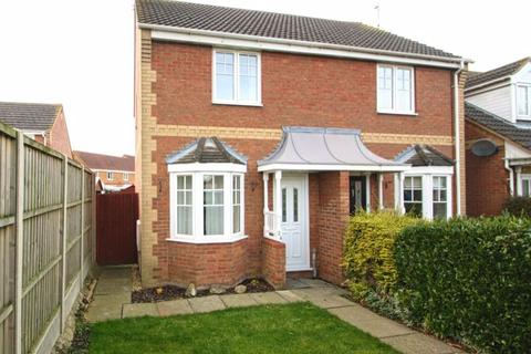 2 bedroom house to rent - TAYLOR CLOSE, BOSTON